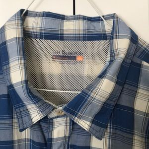 G.H. Bass & Co. Shirts - 2XL Short sleeve shirt in great condition
